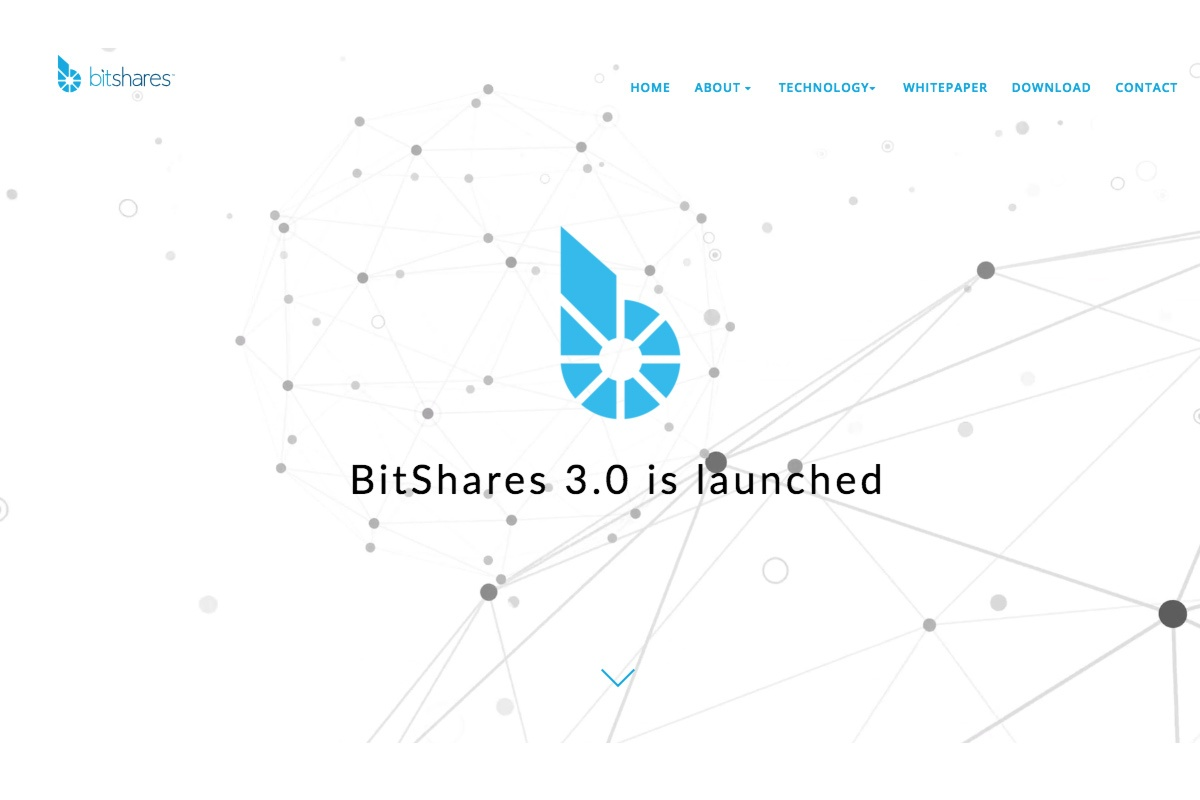 bitshares-30-launched