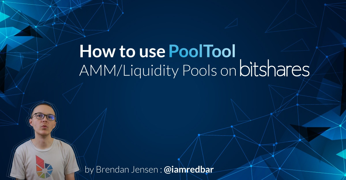 How To Use AMM  – The Liquidity Pool