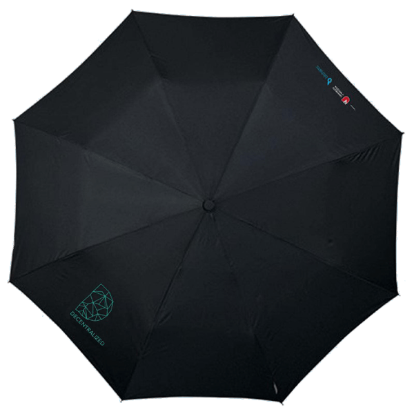 Decentralized 2019 umbrella