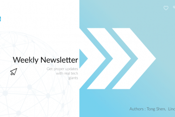 Weekly Newsletter 6/12